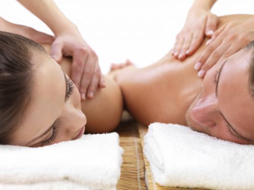 massage therapy couples massage