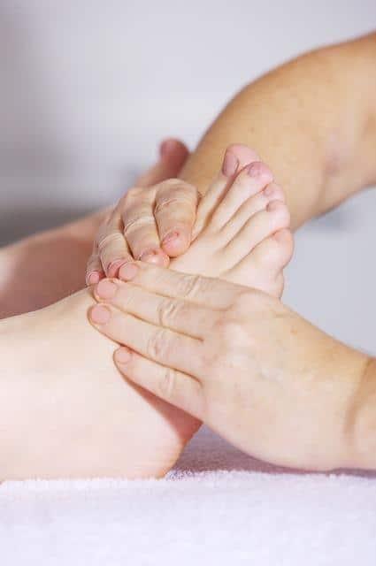 massage therapy prenatal