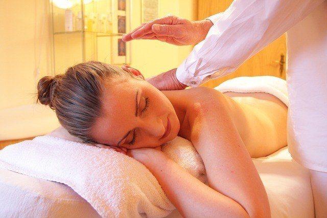 massage therapy swedish massage