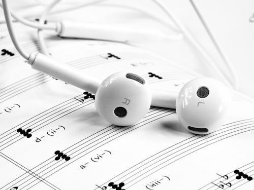 music ear buds