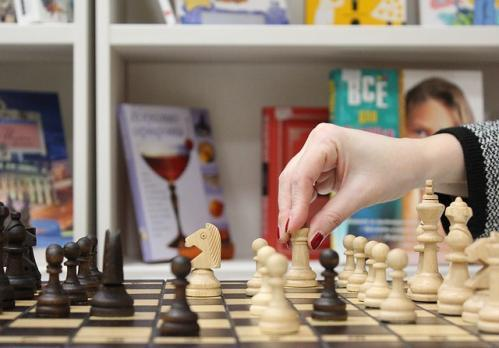 chess for brain training