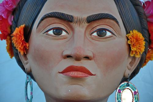 frida kahlo link between creativity and happiness