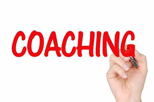what does a life coach do exactly