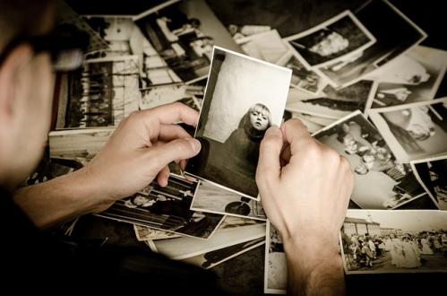 memories serotonin happy brain chemicals