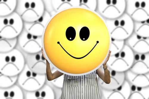 sad and happy smiley how does EMDR work