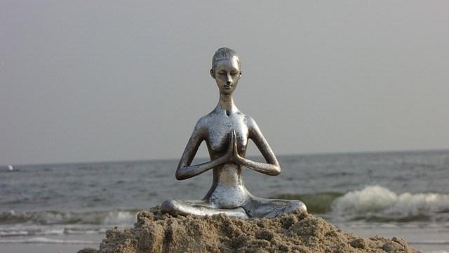 yoga breathwork
