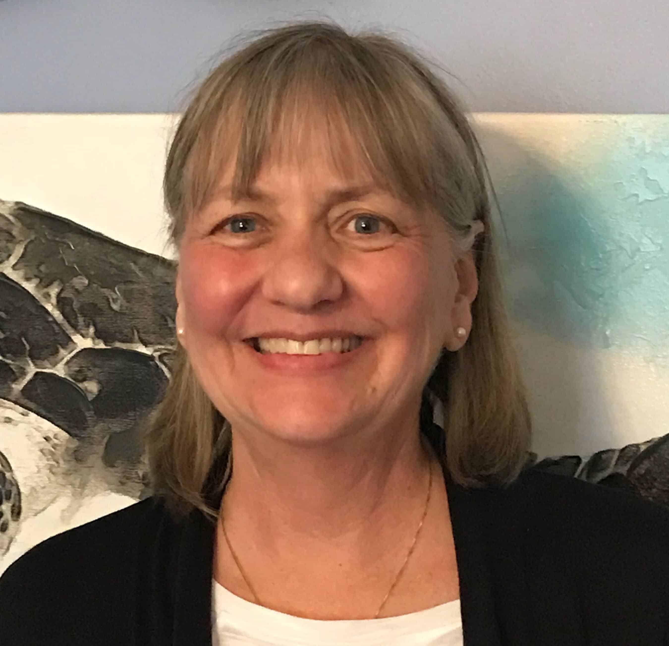 Debbie Johnson Acupuncturist