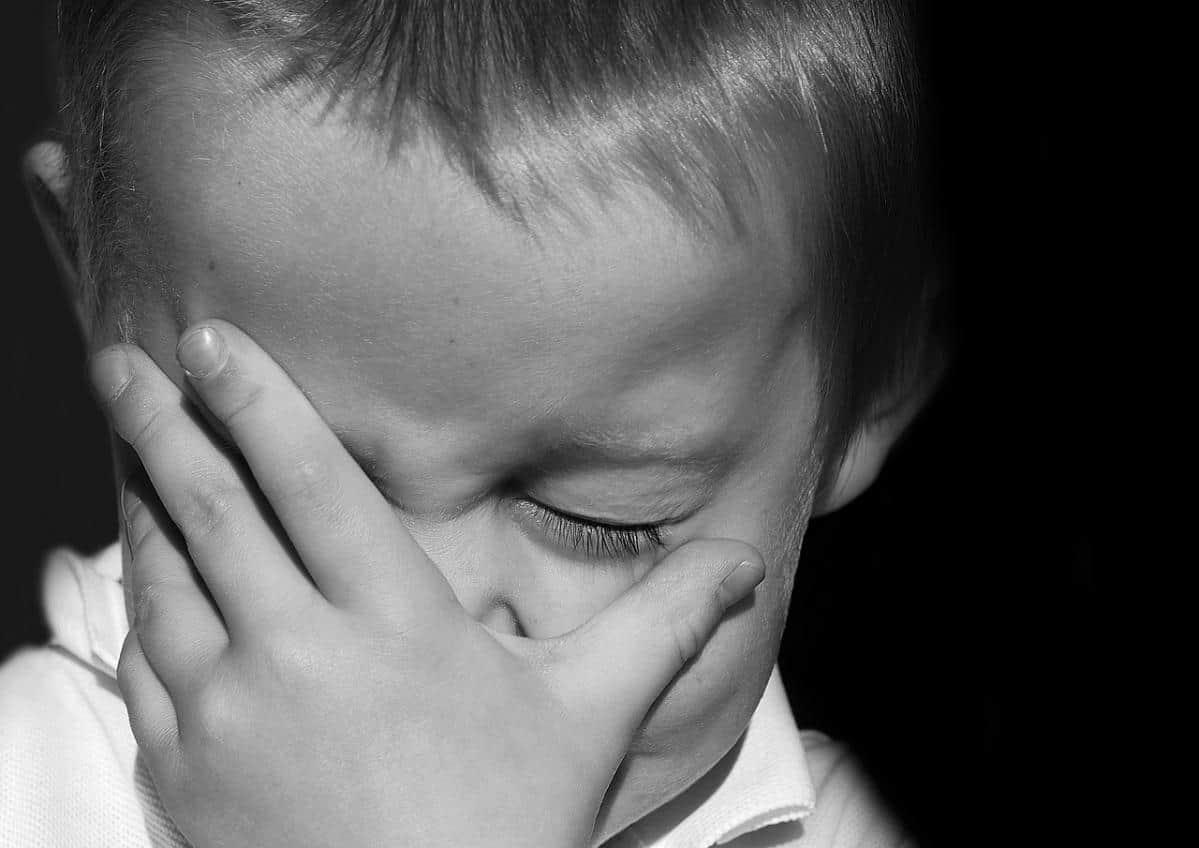 baby crying sleepy importance of good sleep