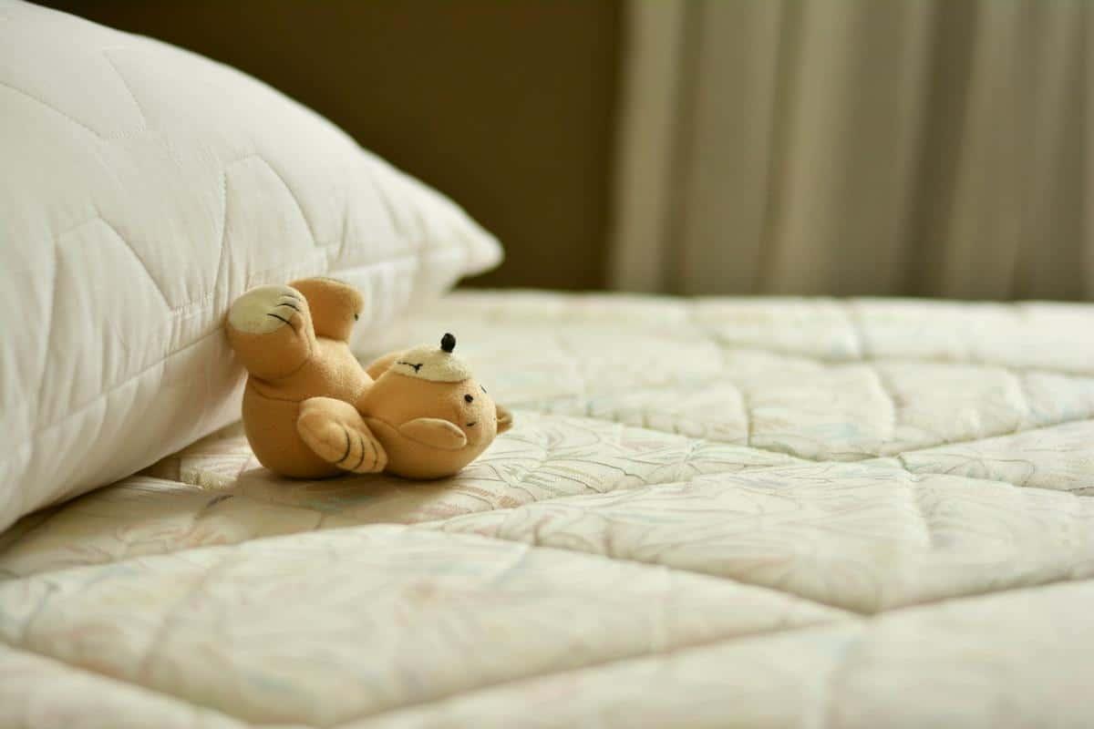 teddy bear mattress importance of good sleep